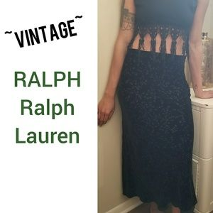 Vintage Ralph by Ralph Lauren Skirt